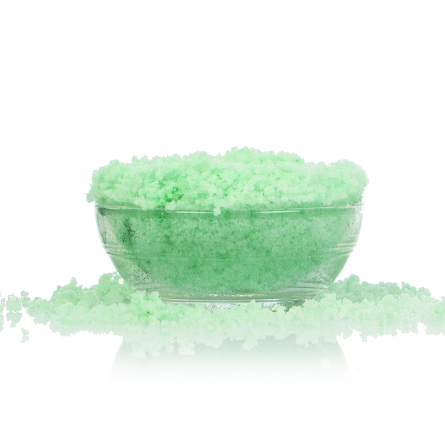 Leprechaun Green Snow