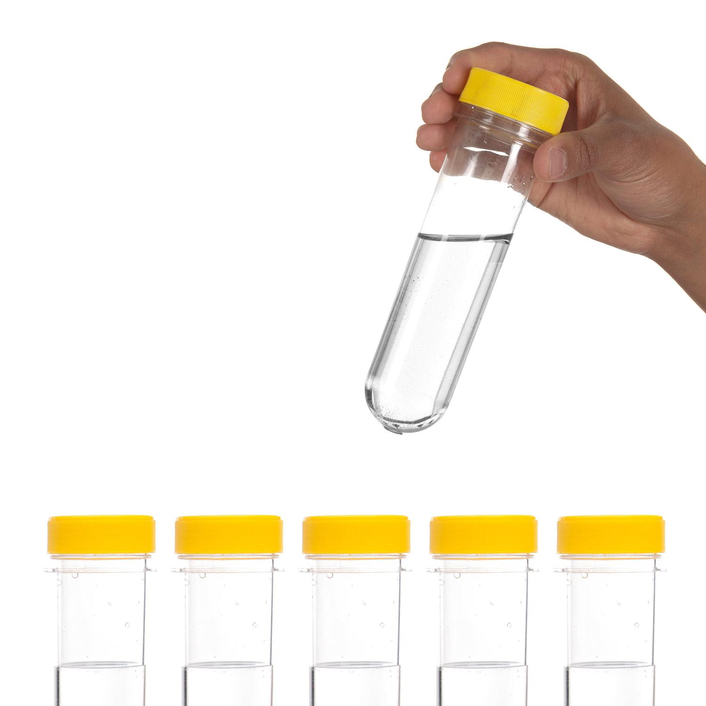 Jumbo Test Tubes (Pack of 6)