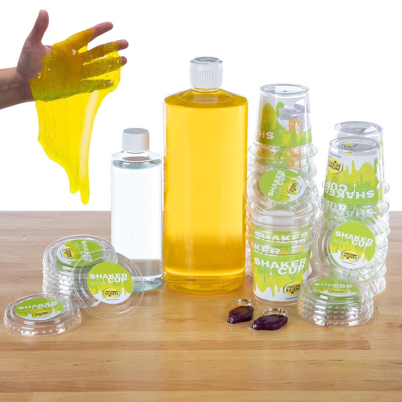 Atomic Slime Classroom Kit