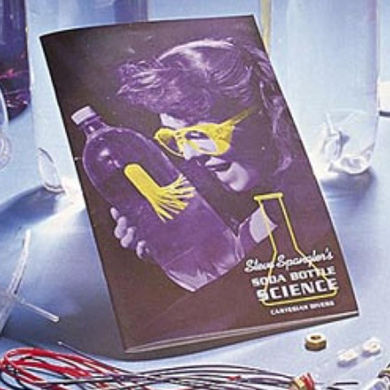 Super Diver Book