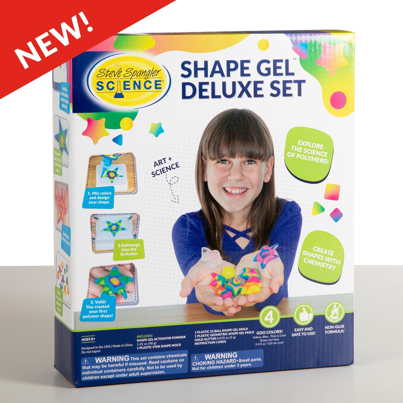 Shape Gel™ Deluxe Set