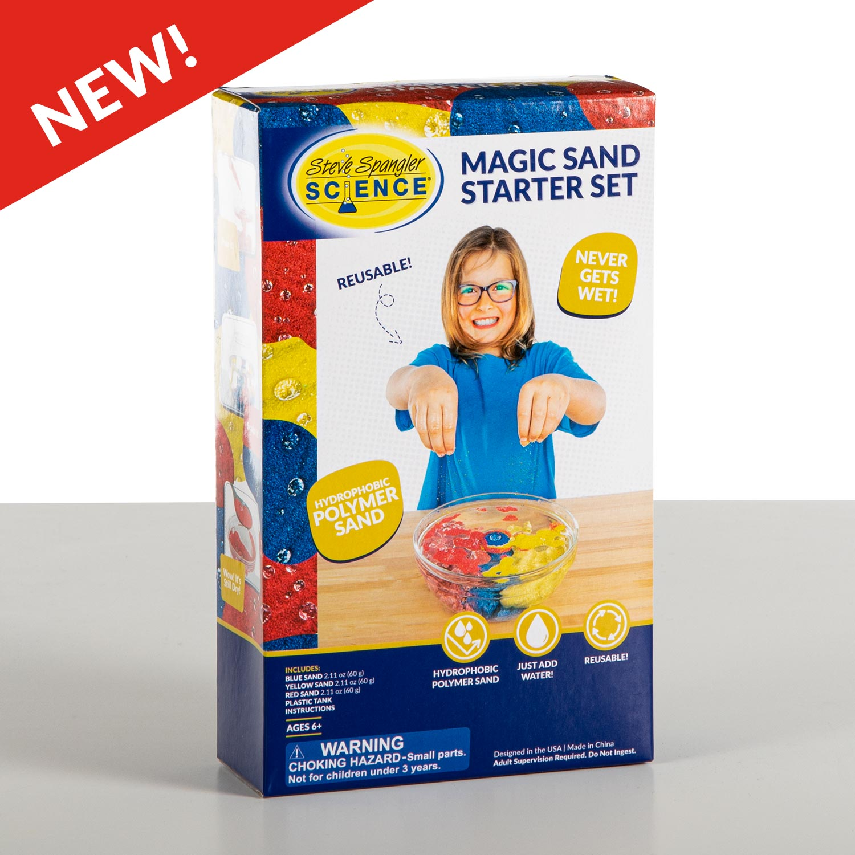 Magic Sand Starter Set