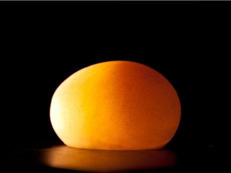Naked Eggs