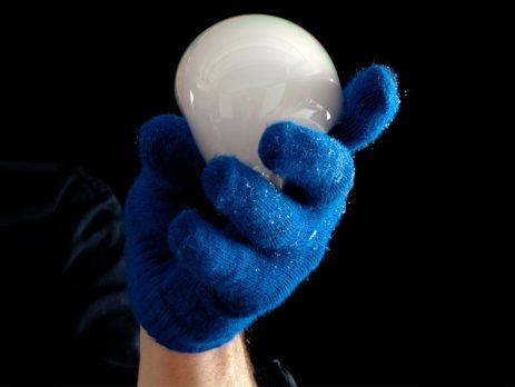 Bouncing Smoke Bubbles (Boo Bubbles)