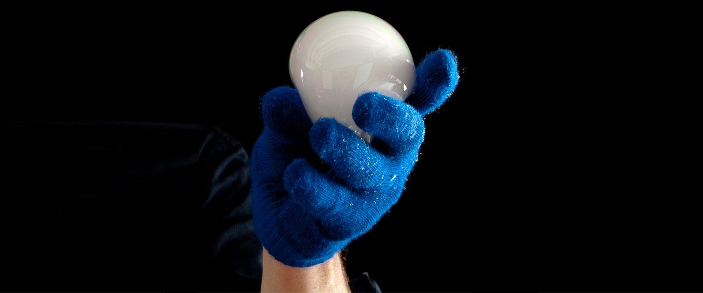 Bouncing Smoke Bubbles Boo Bubbles Science Experiments Steve