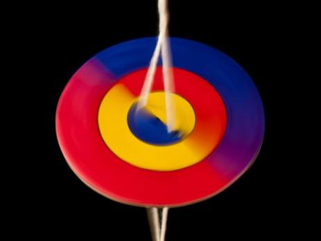 Color Mixing Wheel – SICK Science!