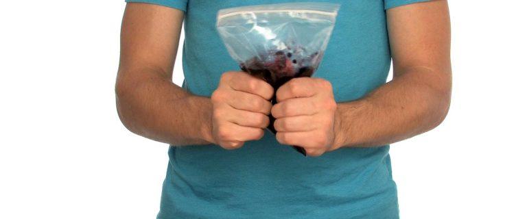 Berry pH Paper - Step 2