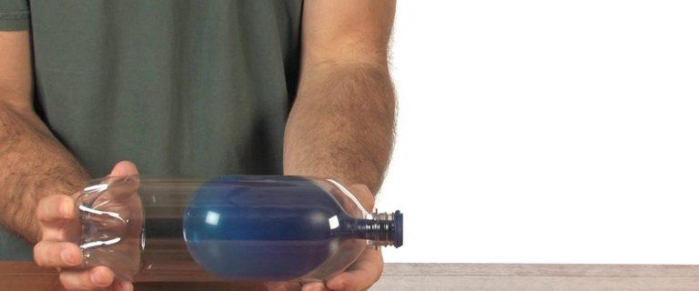 Water Balloon in a Bottle - Step 5