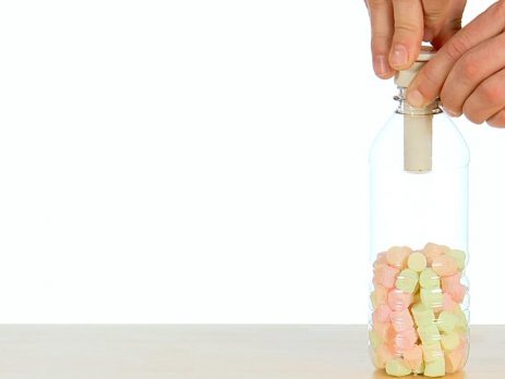 Marshmallow Masher