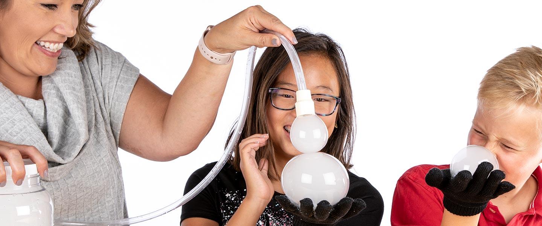 Boo Bubbles
