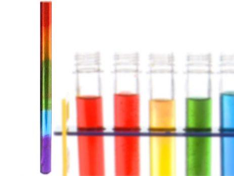 Liquid Layers – Salt Water Density Straw