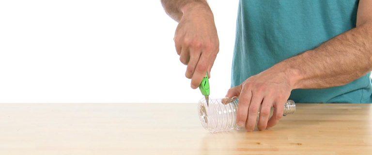 Bubble Snakes (Bubble Blower) - Step 3