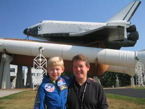 Space Camp 2006