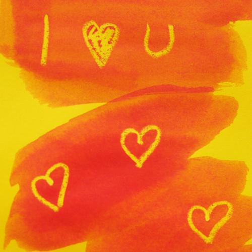 Goldenrod Valentines – The Lab