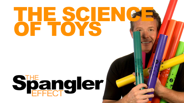 The Science of Toys - Season 01 Episode 08 | Science ...