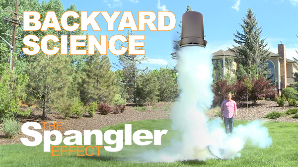 Backyard Science Videos backyard science - season 02 episode 20   science experiment videos