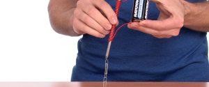 Homemade Magnet
