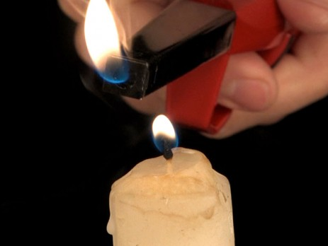 Magic Traveling Flame – SICK Science