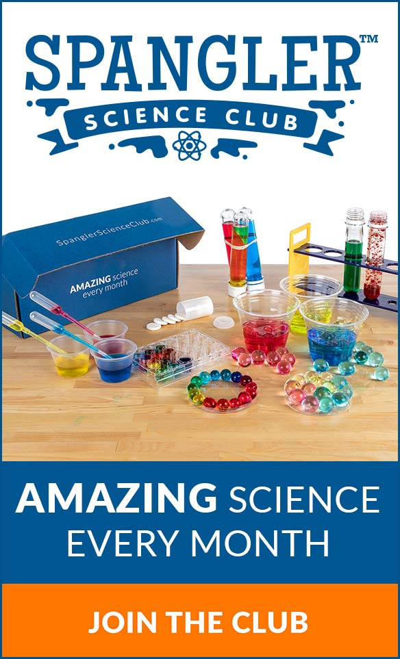 Spangler Science Club – STEM Deluxe