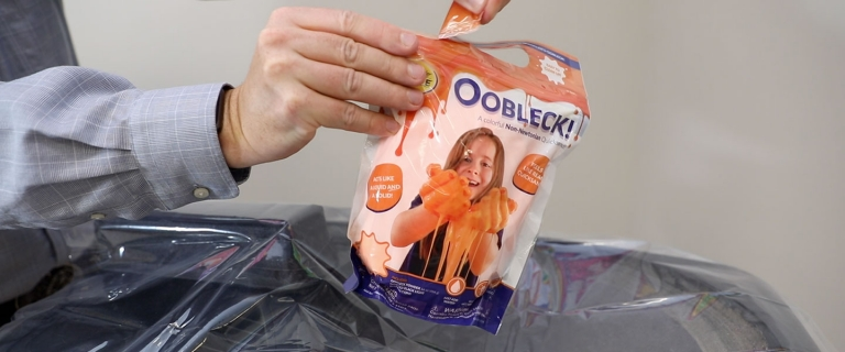Oobleck Monsters - Step 5