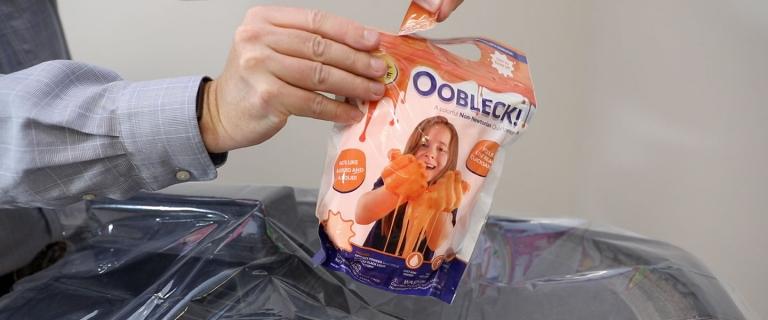 Oobleck Monsters - Step 5