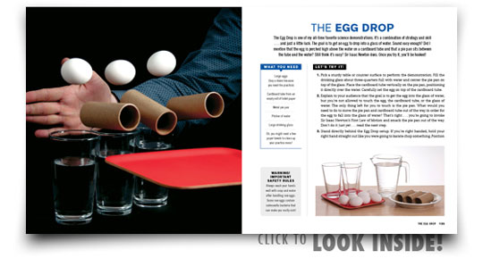 egg drop experiment essay The egg drop experiment can have many variations this is the one i like best egg drop physics by biodynamic in education download 3 steps.