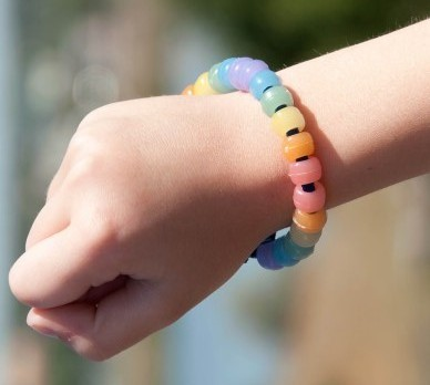 Teach Sun Safety with UV Beads