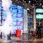 Steve Exploding Ping Pong Balls on The Ellen Show