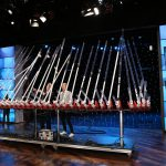 Steve Launching Ping Pong Balls on The Ellen Show