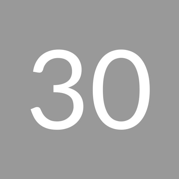 Quantity 30