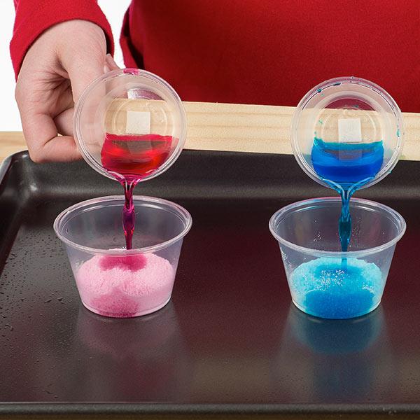 STEM Science Kit - Snow Day