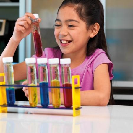 STEM Science Kit: Amazing Scientist