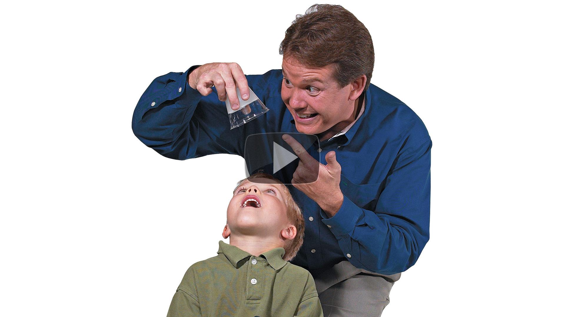 Vanishing Water - Polymer Science Kit