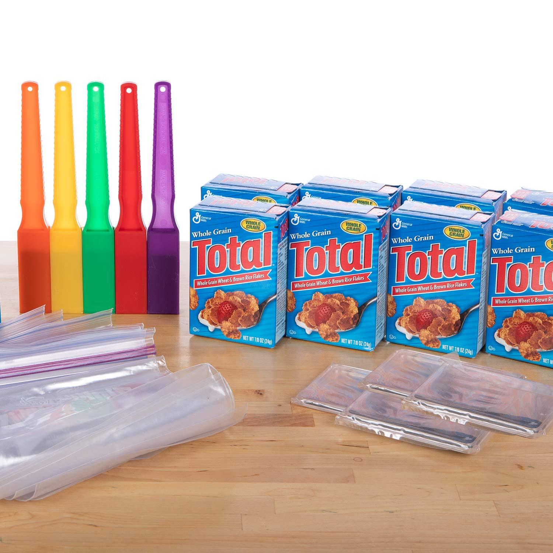 Iron for Breakfast - Classroom Kit