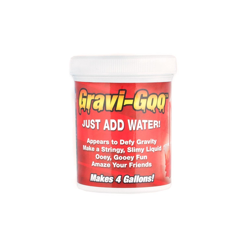Gravi-Goo Jar