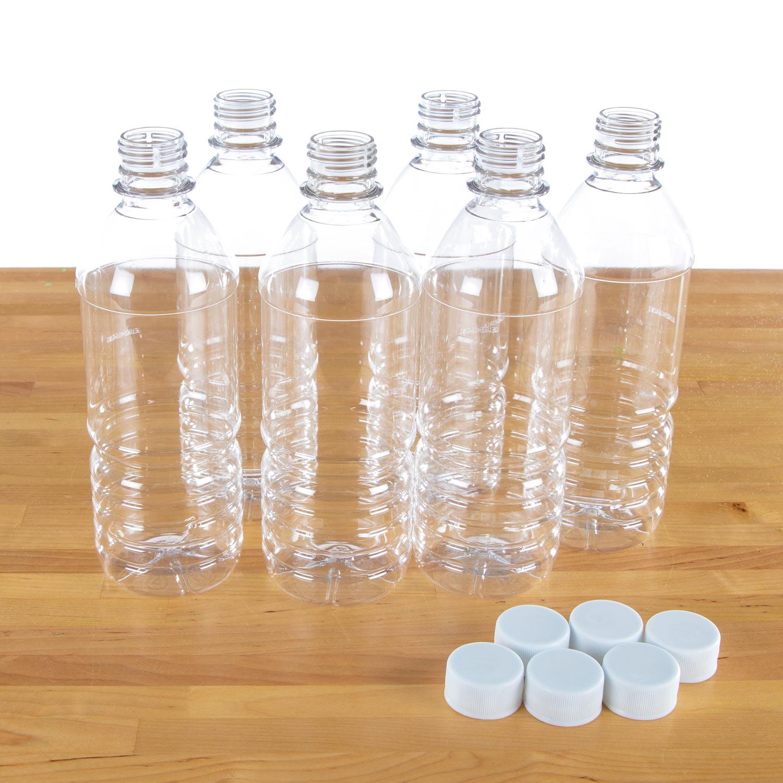 16 oz Bottles