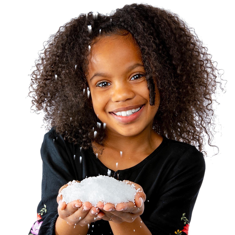Big Bucket of Science - Insta-Snow