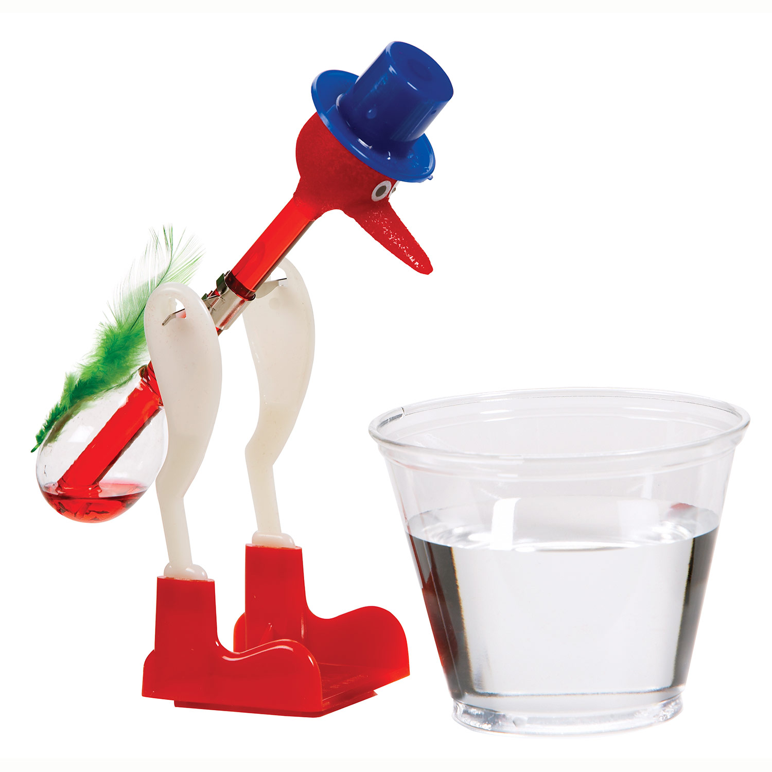 Drinking Bird