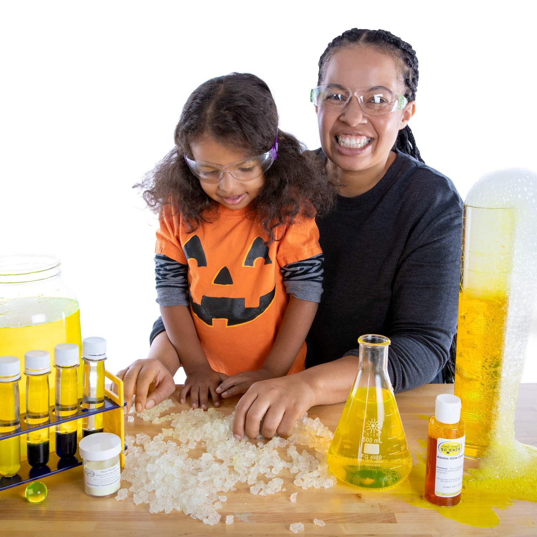 Science of Halloween Kit