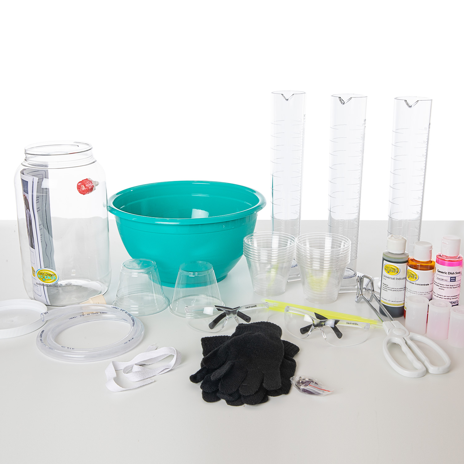 Ultimate Dry Ice Kit