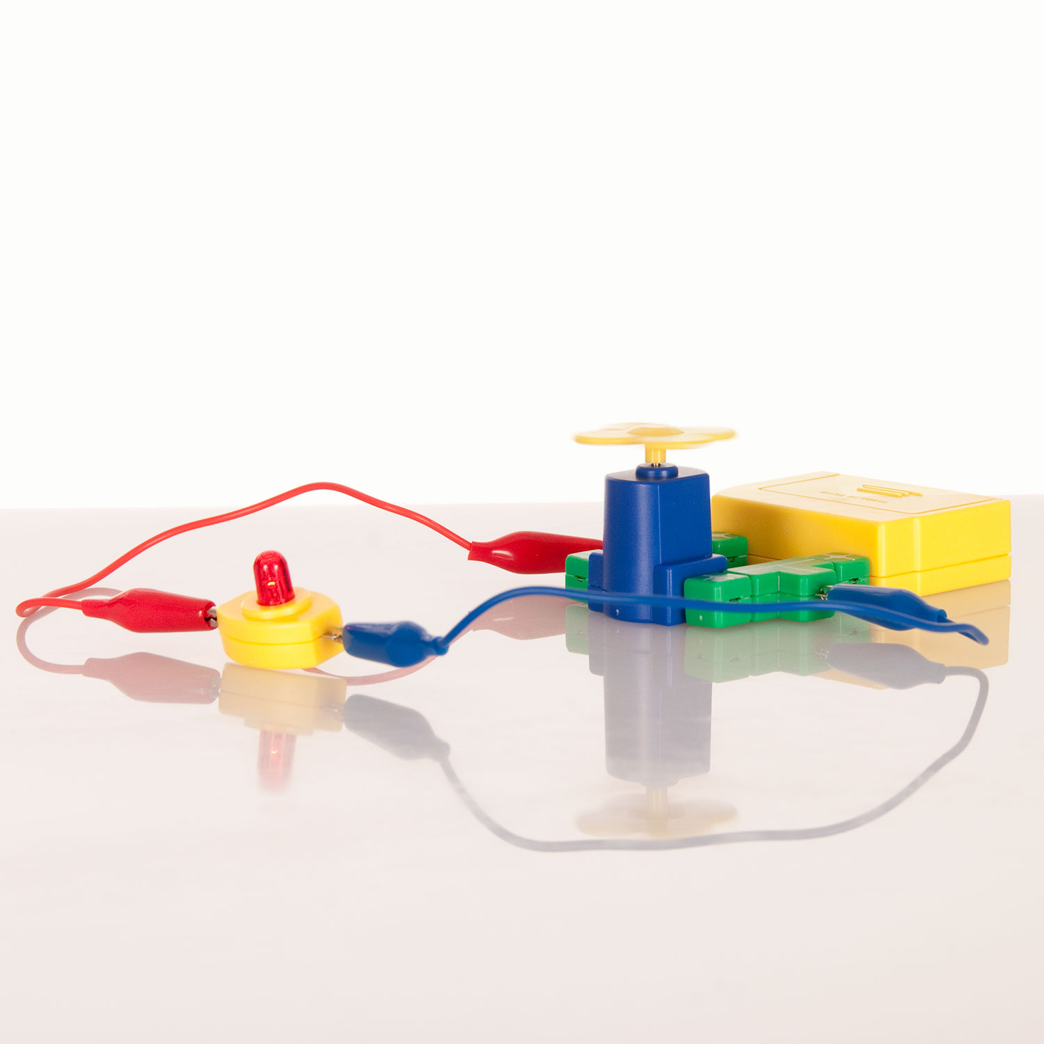 Electricity and Magnet Kit