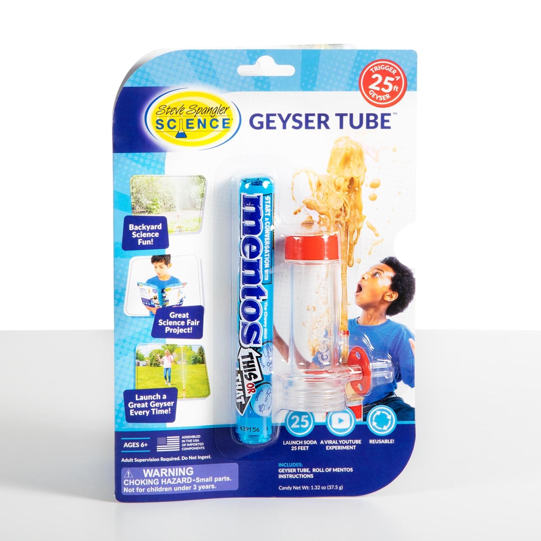 Geyser Tube®