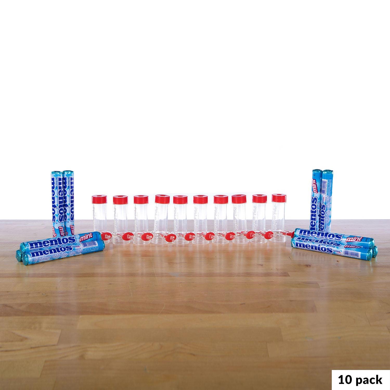 Geyser Tube - 10 pack