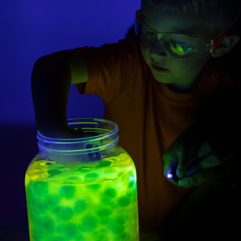 Ghost Science Kit