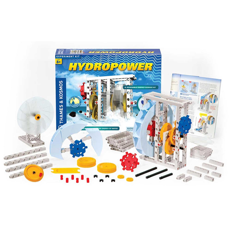 Hydropower Kit