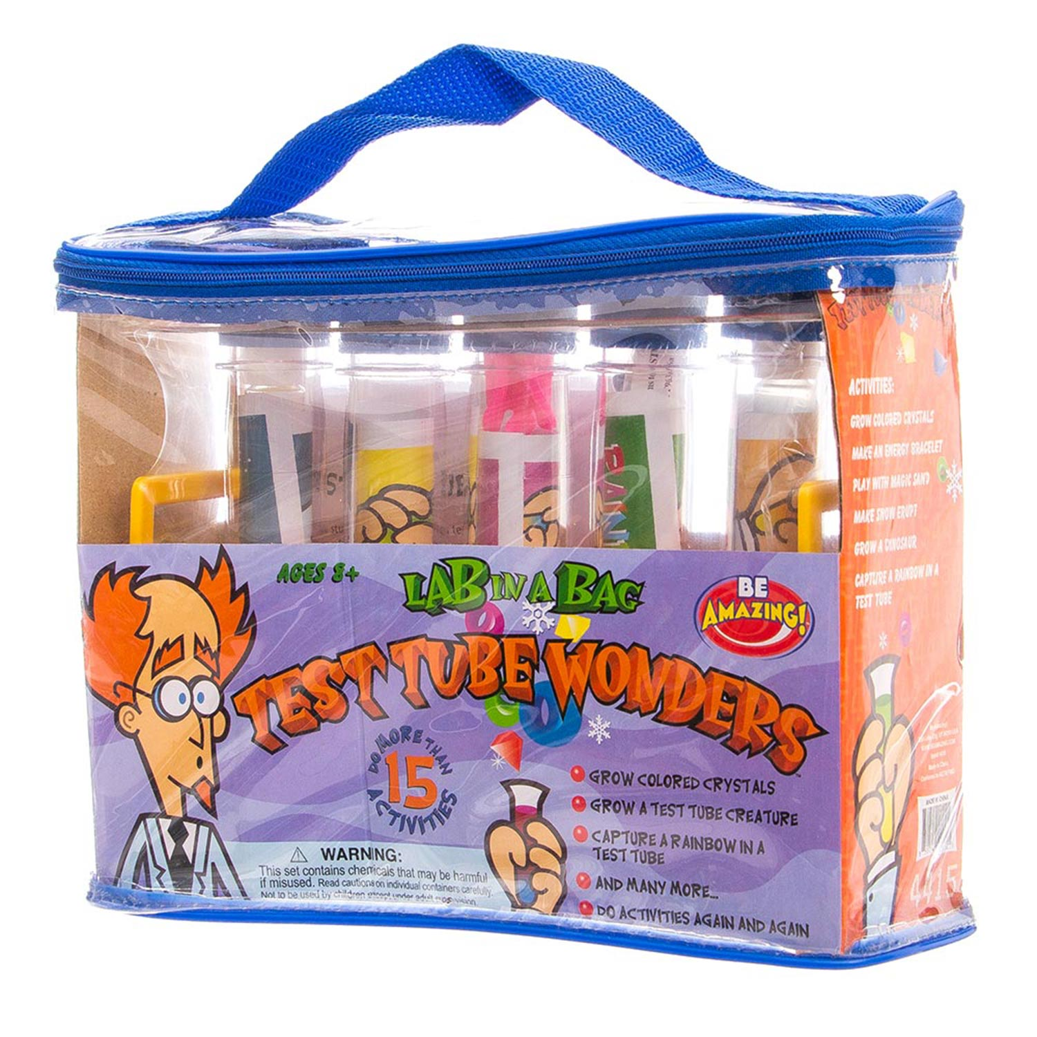 Test Tube Wonders Kit