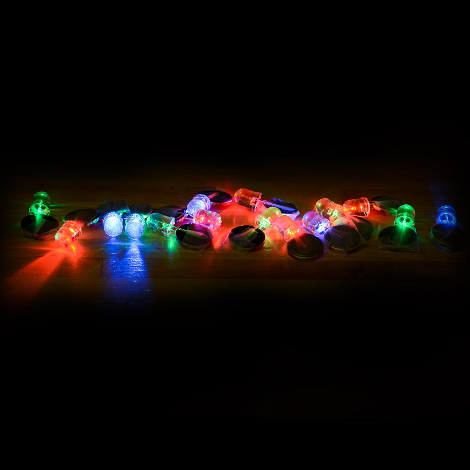 10mm LED Variety Pack