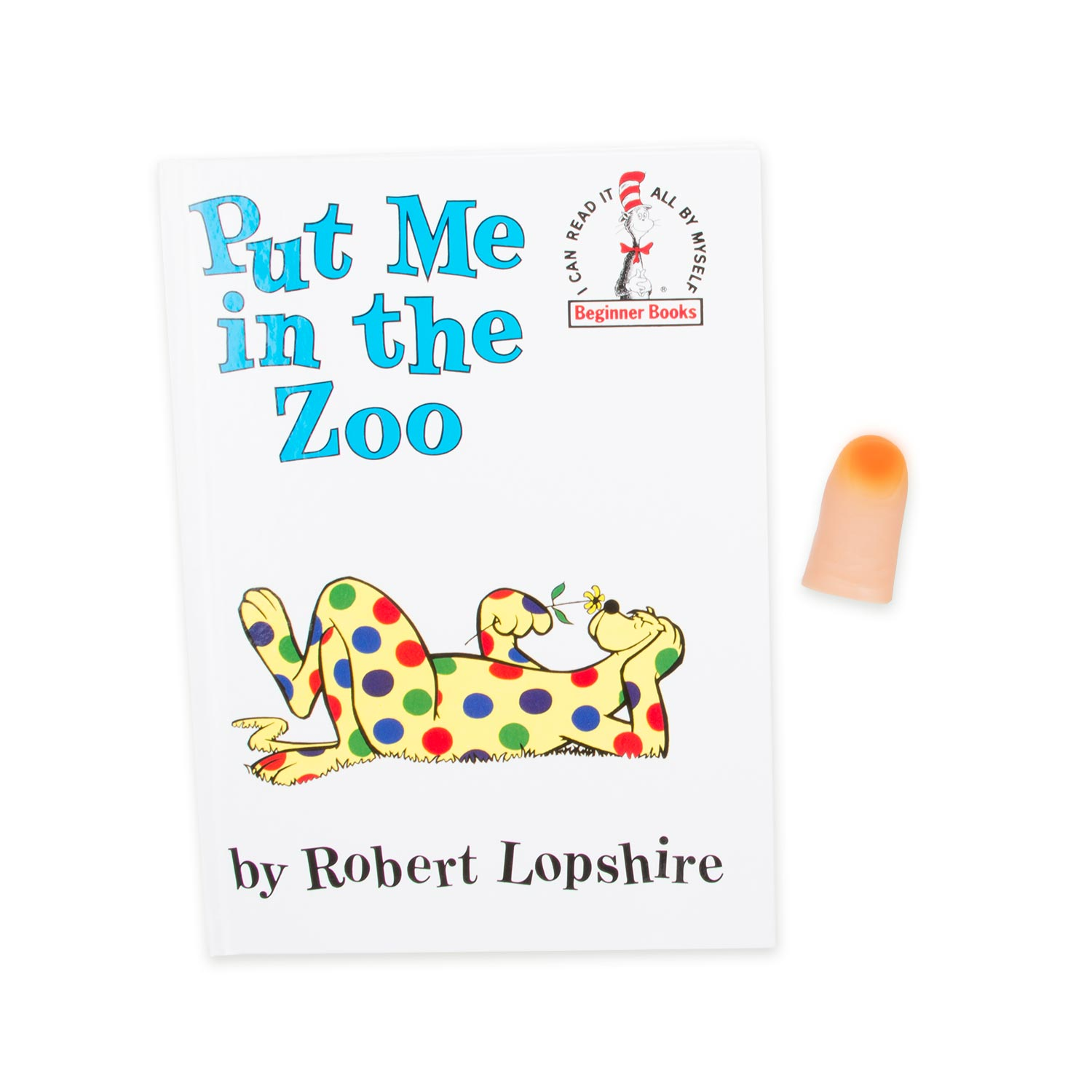 Spot Dot Kit with Put Me in the Zoo
