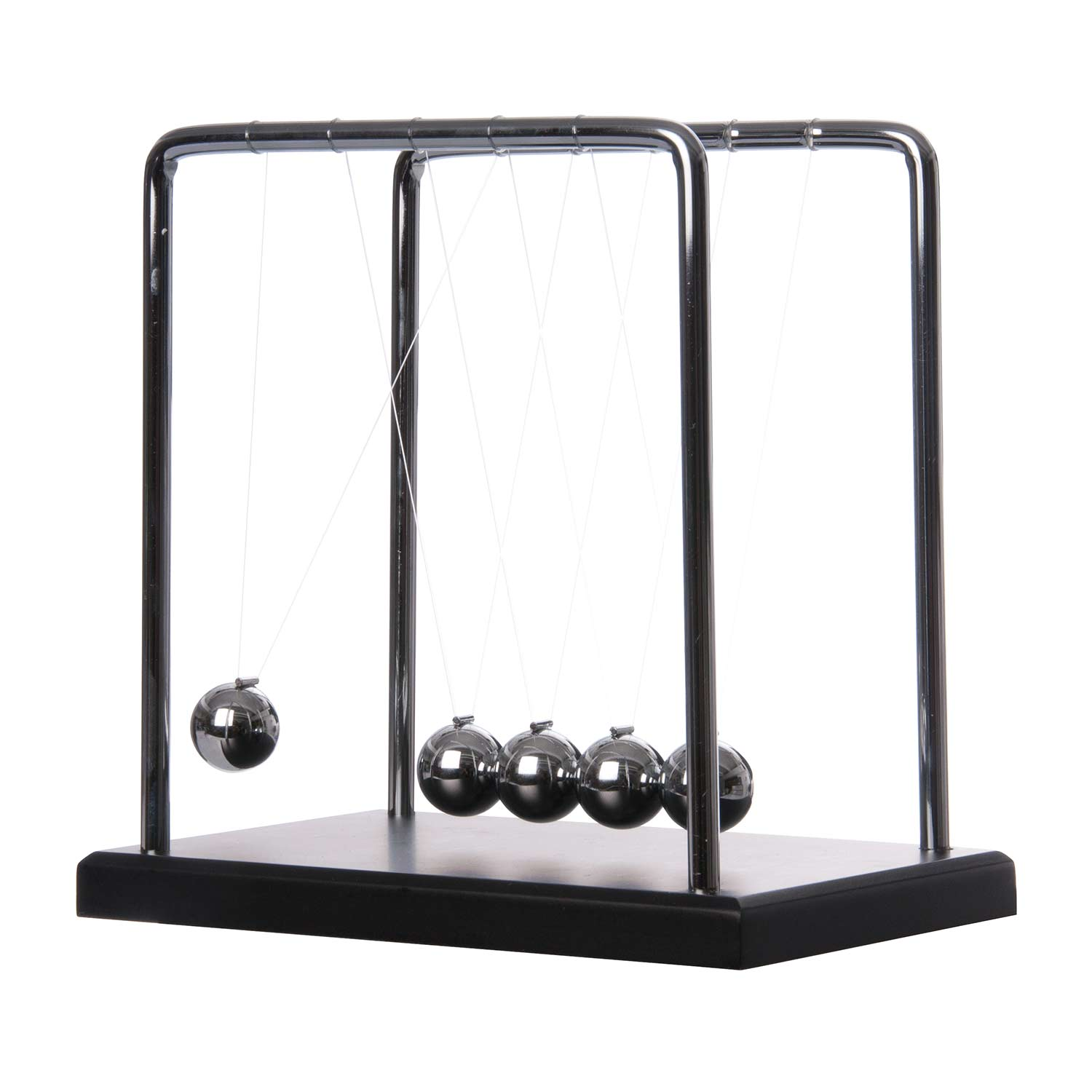 How to Use the Newtons Cradle How to Use the Newtons Cradle new photo