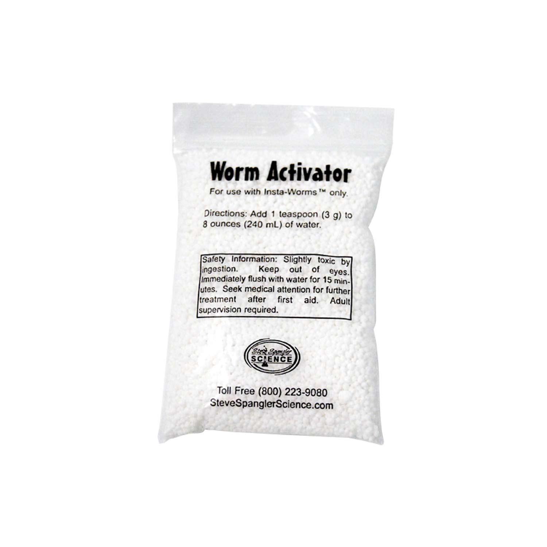 Worm Activator